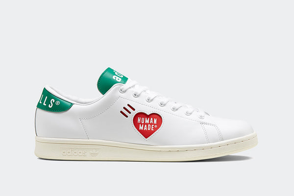 Adidas Stan Smith Human Made x Pharrell Williams