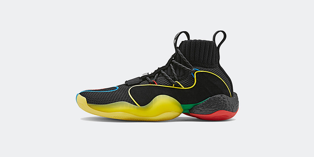 Adidas PW BYW LVL X x Pharrell Williams