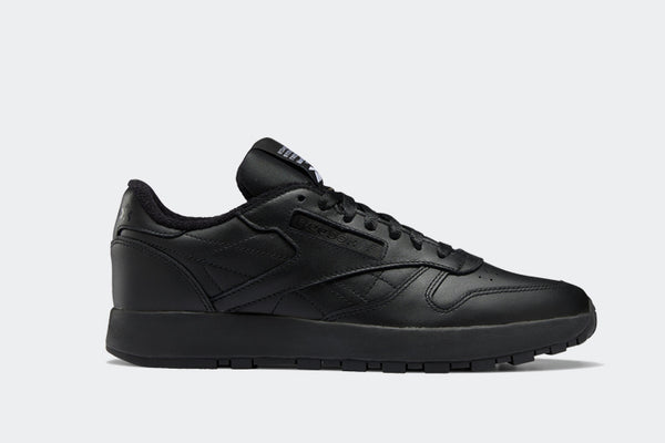 Reebok Project 0 CL Classic Leather Tabi x Maison Margiela
