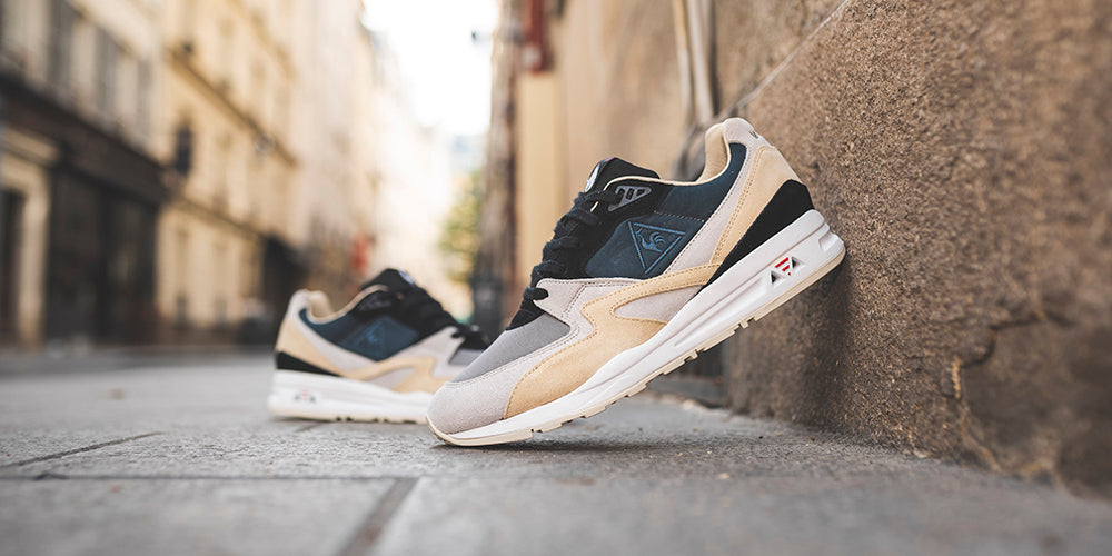 "Le Coq Sportif LCS R 800 MIF x Hanon ""Good Agreement"""