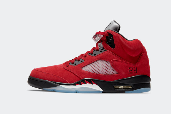 "Nike Air Jordan 5 Retro ""Raging Bull"""