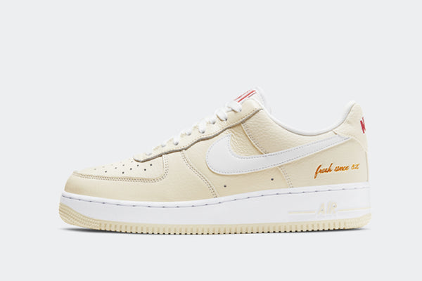 "Nike Air Force 1 '07 PRM ""Popcorn"""