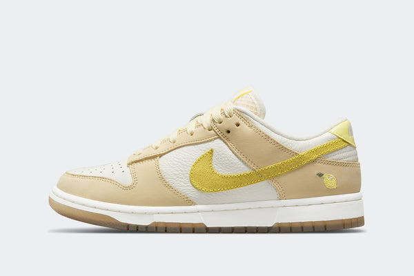 "Nike Womens Dunk Low ""Lemon"""