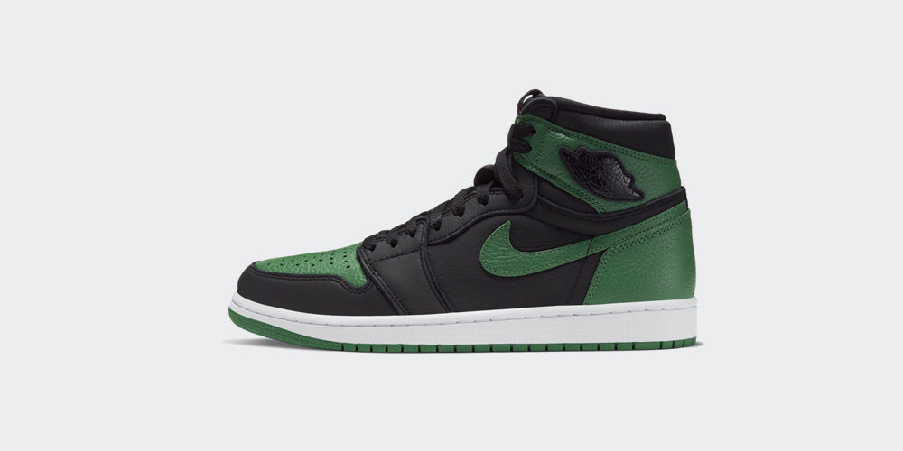 "Nike Air Jordan 1 Retro High OG ""Pine Green"""