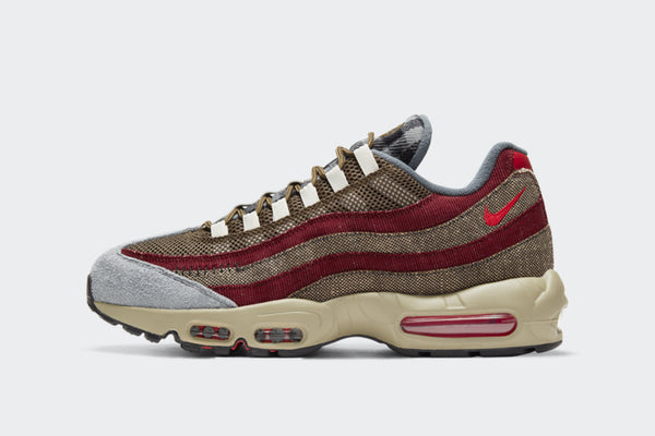 "Nike Air Max 95 HW ""Freddy Krueger"""