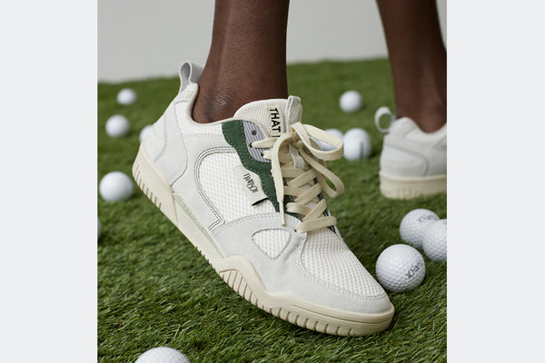 "Kangaroos Made In Germany x Thatboii ""Le Club de Golf"""