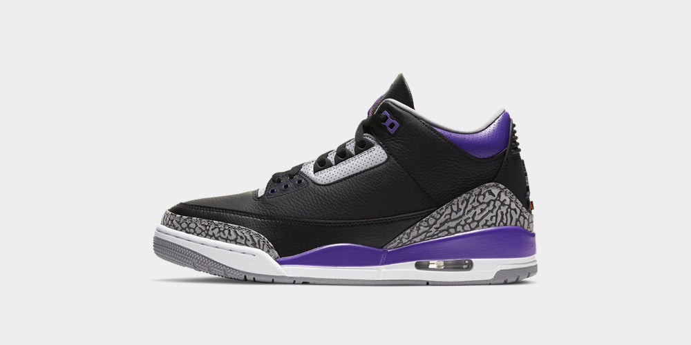 "Nike Air Jordan 3 Retro ""Rivalry"""