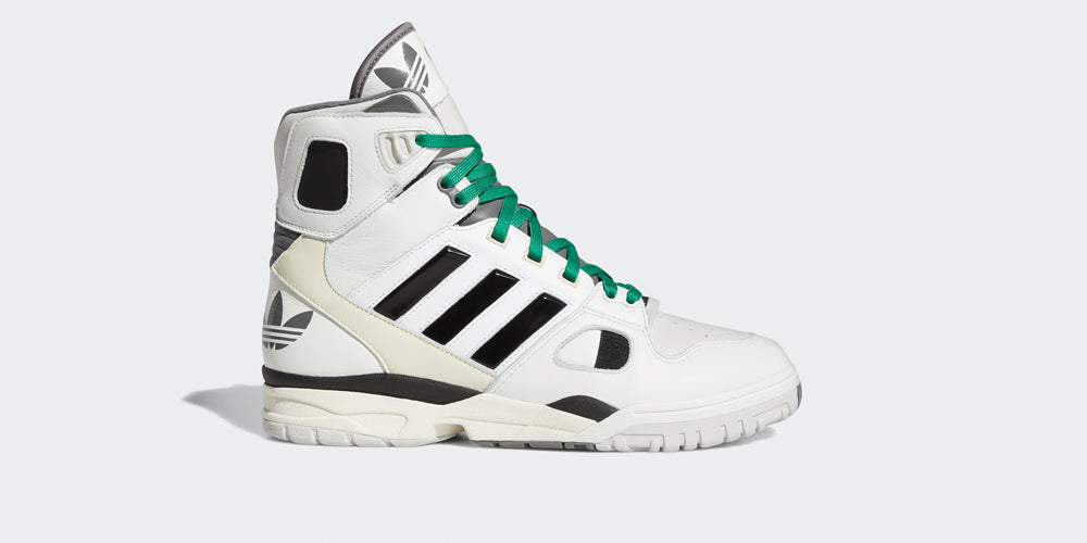 "Adidas KC Torsion Artillery Hi x Kid Cudi ""Bill & Ted"""