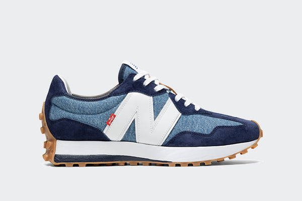 New Balance MS327LVA x Levi's