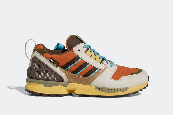 Adidas ZX 8000 x National Parks