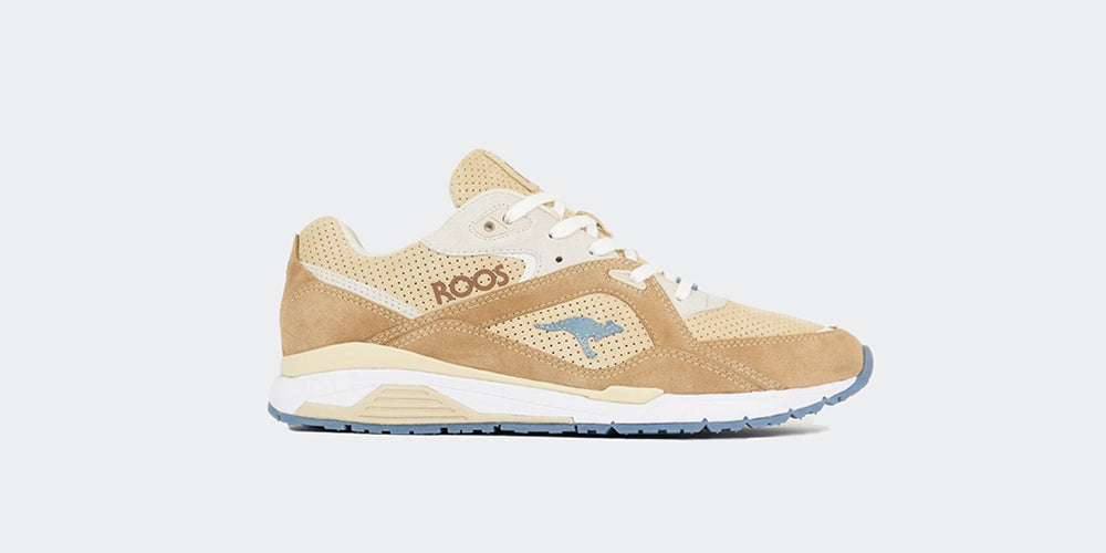 "Kangaroos Runaway Roos 001 MIG ""Save The Polar Bear"""