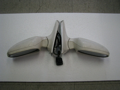 JDM Honda Integra Type R DC2 OEM Power Folding Mirrors Pair with Control Switch