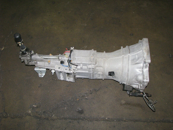 JDM Mazda Miata 5 Speed Transmission 1994-1997 1.8L BP