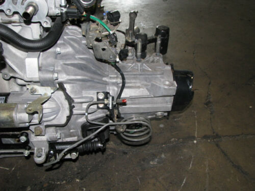 JDM 2002-2005 Mazda 6 Transmission Manual 5 Speed L3 2.3L L3-VE L3-DE