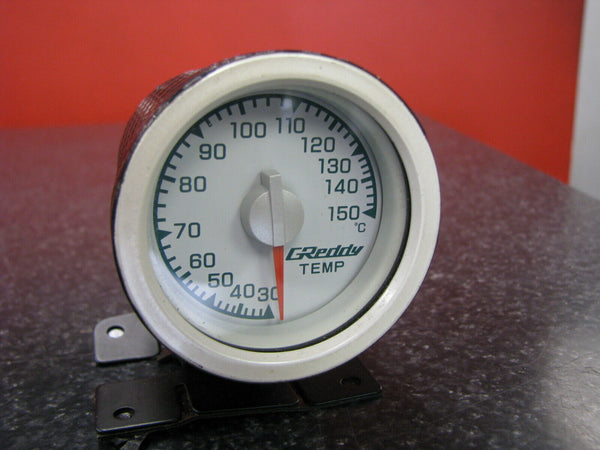 JDM Greddy Water Temperature Gauge