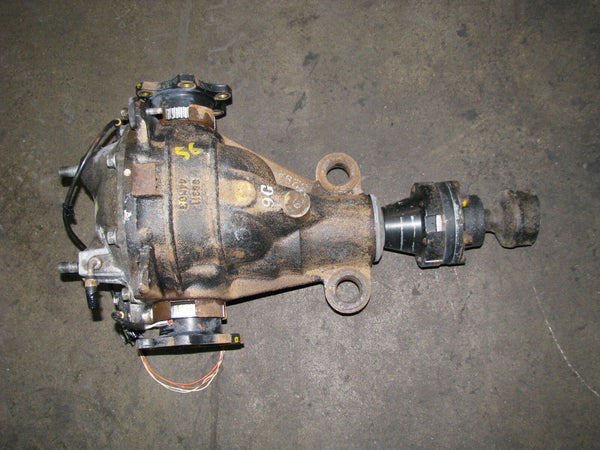 JDM Rear Rigid Differential Assembly NISSAN Stagea 1998 E-WGNC34 38311 44M03
