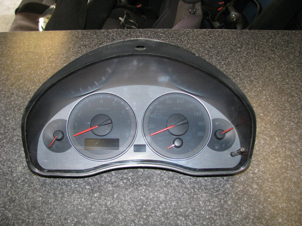 JDM 2005-2009 Subaru Legacy BP5 Turbo 5 Speed Gauge Cluster Speedometer