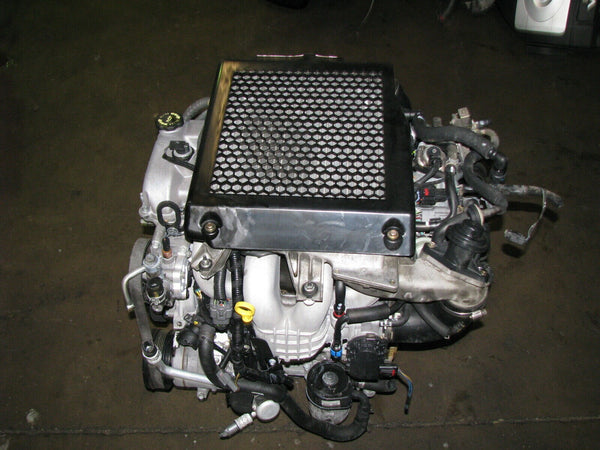 JDM Mazda L3 Turbo Engine MazdaSpeed 2.3L DISI L3-VDT