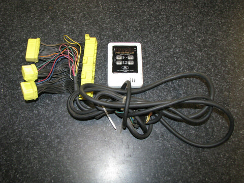 JDM Honda Rspec Electronic Vtech Controller with OBD1 Harness Adapter