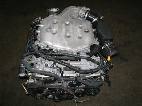 JDM Nissan VQ35 Engine 2003 2004 350Z and Infiniti G35 2003-2006 3.5L Non Rev Up