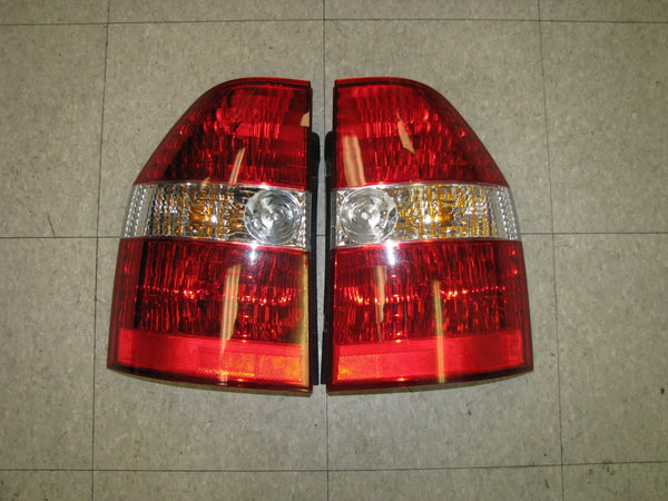 2001-2003 Acura MDX Tail Lights OEM 3.5L JDM
