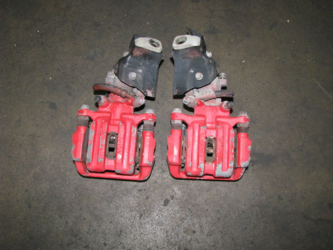 JDM Honda S2000 OEM Rear Brake Calipers