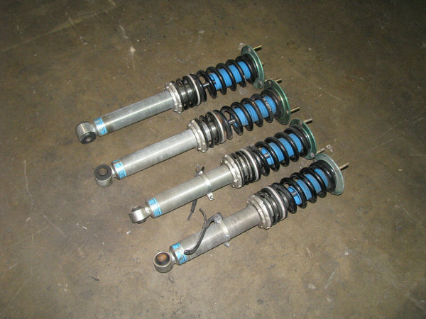 Toyota Mark 2 TEIN Coilovers Suspension JZX90 JZX100 1JZGTE MK3 Tein HR Shocks