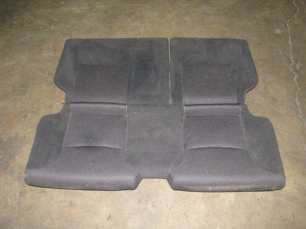 JDM Honda Civic Type R EP3 Rear Seats