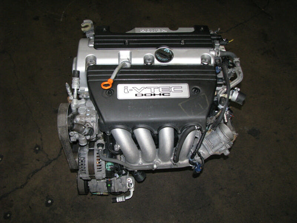 JDM Honda K20A Engine 2006-2011 Civic Si 2.0L I-VTEC RBC HEAD K20Z3 Replacement