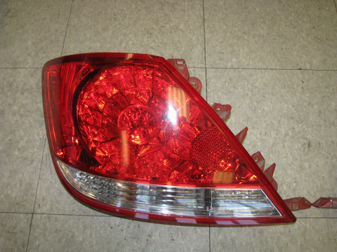 2005-2008 Acura RL JDM Honda Legend Tail Lights OEM 3.5L