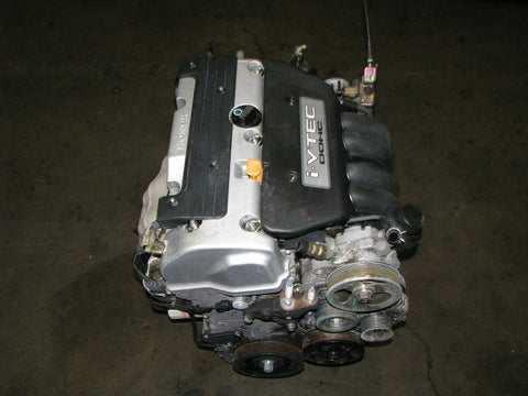 JDM Honda K20A Engine iVTEC 02-06 EP3 Civic Acura RSX Base