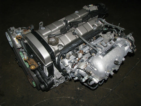 JDM Honda F22B 2.2L DOHC OBD2 Engine Only Accord Prelude
