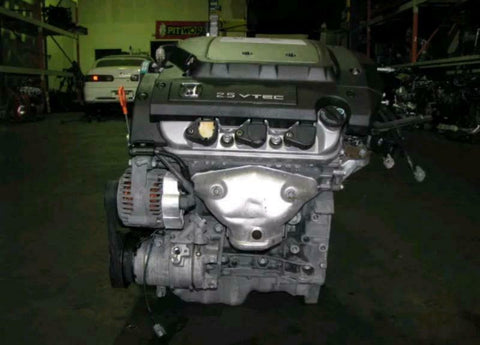 JDM Honda J25A Engine 1998-2002 Honda Accord J30A Replacement