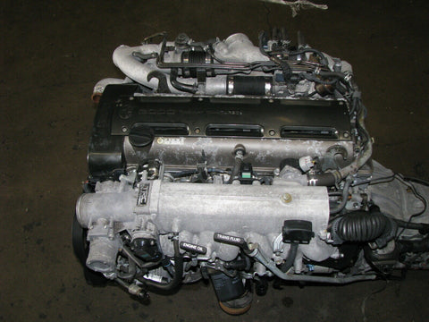 JDM Toyota 2JZ Engine Twin Turbo JZS147 Aristo Supra 2JZ-GTE Non VVTi