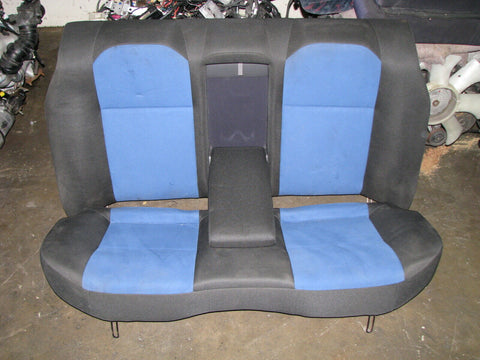JDM Subaru Impreza WRX STi Version 8 Front and Rear Seats