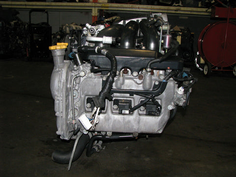 2003-2008 Subaru Tribeca and Legacy Engine JDM EZ30 3.0L H6