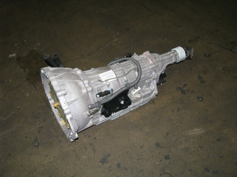 JDM 2006 2007 2008 2009 2010 2011 2012 Lexus IS250 Automatic Transmission 2.5L RWD