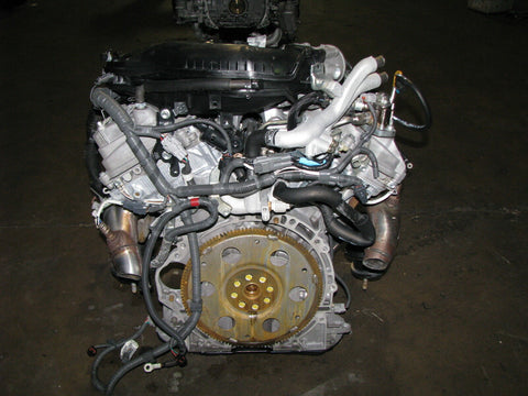2006 2007 2008 2009 2010 2011 2012 2013 LEXUS IS250 2.5L 4GR Engine JDM 4GR-FSE