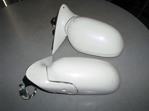 91-97 JDM Toyota Aristo JZS147 Lexus GS300/400 Power folding Side Mirrors OEM