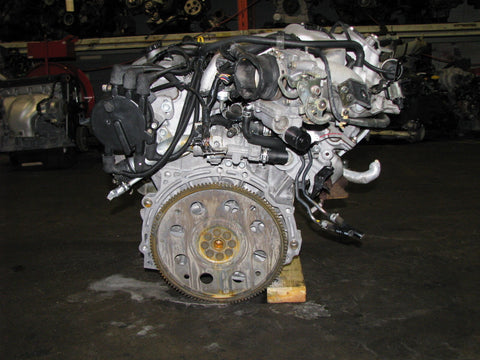 JDM Mazda KL Engine 2.5L KL-DE 1993-1997 MX3 MX6 626 Probe