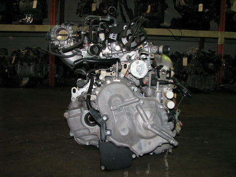 1998-2001 Honda Accord F23A VTEC 2.3L Engine and Automatic Transmission JDM F23A
