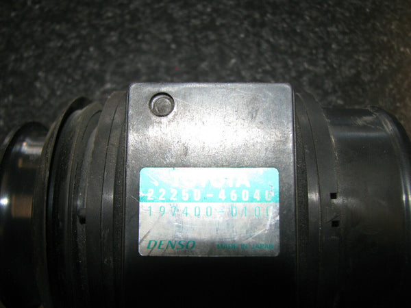 95 - 98 LEXUS SC300 SC400 2D COUPE MASS AIR FLOW METER SENSOR