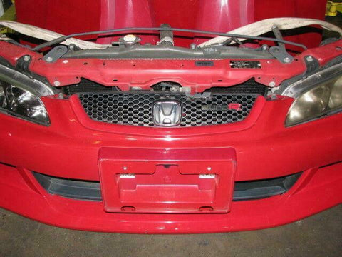 JDM Honda Accord Euro R Front Conversion Nose Cut CL1