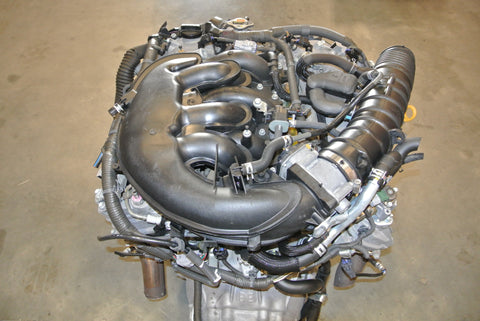 2006-2011 Lexus IS350 GS350 Engine 2GFSE 2GR 3.5L RWD JDM