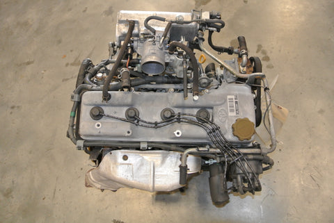 JDM Toyota 3RZ Engine 1995 1996 Tacoma T100 4Runner 2.7L Distributor Type 3RZ-FE 8 Port