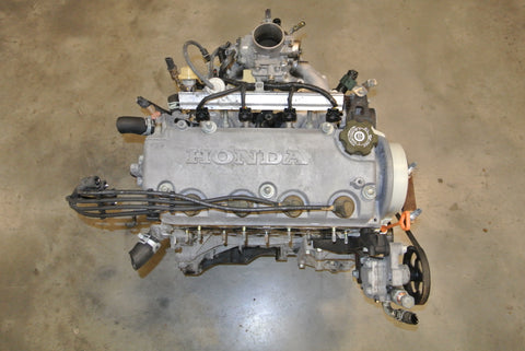 DM Honda D15B Engine 1996 1997 1998 1999 2000 Civic Non VTEC D16Y7 Replacement