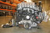JDM Nissan RB25DET Engine Long Block RB25 2.5L AWD Turbo Skyline Stagea