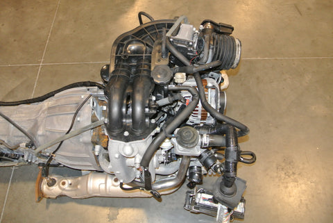 JDM Mazda 13B RX8 Engine 4 Port Automatic 2003-2008 Renesis