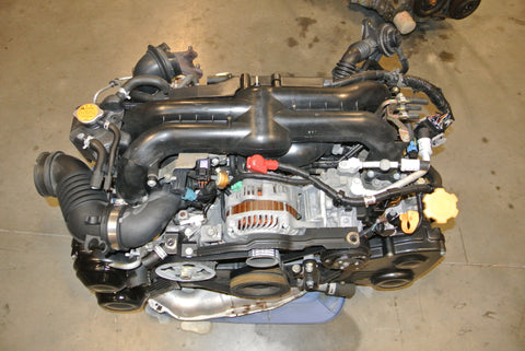 2004 2005 2006 Subaru Legacy GT Forest XT Engine EJ20X Turbo Engine