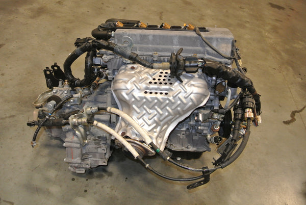 JDM Toyota 1ZZ Engine and 5 Speed Transmission 2000-2005 Corolla Matrix 1ZZ-FE